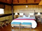 Ravineside Lodge Room. © Renate de Villiers.  Property Review: Entabeni Safari Conservancy 10 7 Ravineside Lodge Room