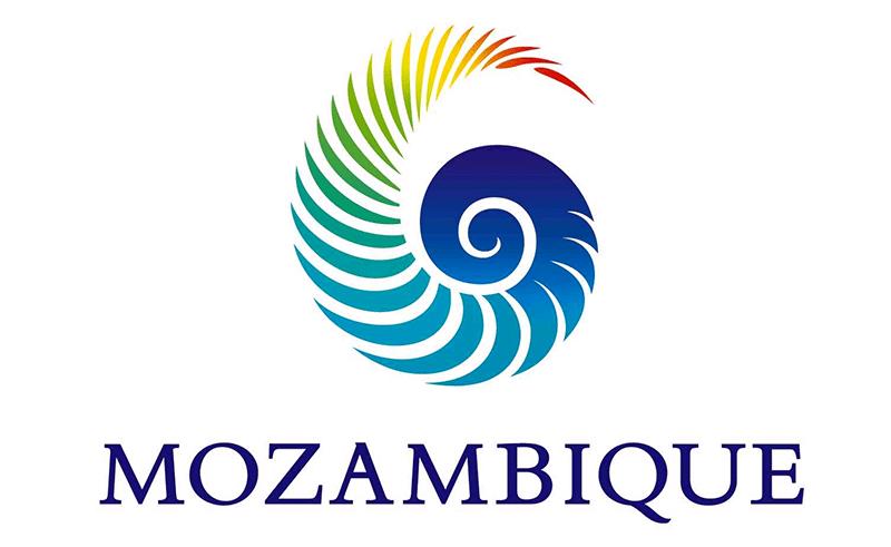 Mozambique Mozambique Tourism Logo