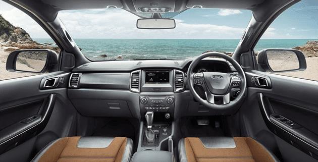 2015-ford-ranger-wildtrak-interior-dash  Wildtrak Ready to Take on the World 2015 ford ranger wildtrak interior dash