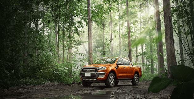 2015-ford-ranger-wildtrak-jungle  Wildtrak Ready to Take on the World 2015 ford ranger wildtrak jungle