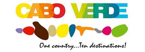 Cape Verde Cape Verde Cape Verde Tourism Logo