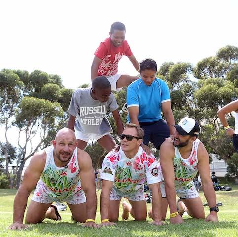 10th #zando10s Ruck & Roll at the 10th #Zando10s Zando Cape Town 10s Pic3 1