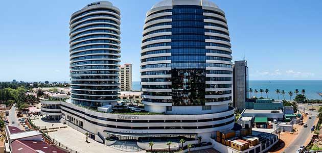 carlson rezidor hotels in africa Carlson Rezidor Hotels in Africa Win Big at World Luxury Hotel Awards Radisson Blu Hotel Residence Maputo