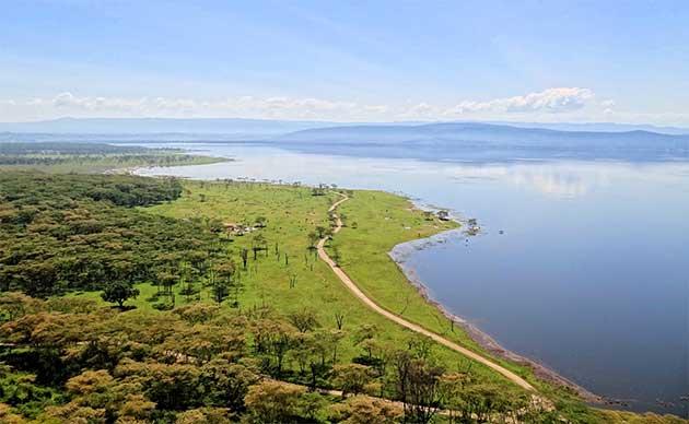 tourist attractions in kenya 4 Top Tourist Attractions in Kenya Top Tourist Attractions in Kenya 1 Lake Nakuru