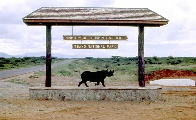 Mara Island National Park