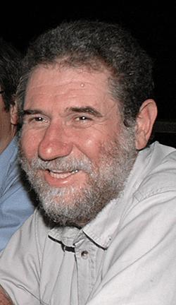 Farewell to Safari Stalwart and Legend – Russel Friedman Russel Friedman 250