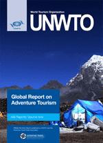Global Report on Adventure Tourism - Volume Nine
