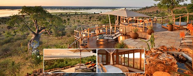 africa-albida-ngoma safari lodges Botswana & Zimbabwe's Iconic Safari Lodges Africa Albida Ngoma