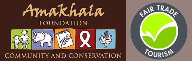 Amakhala-Foundation-Fair-Trade-Logo amakhala safari lodge Eco-Friendly Lodges: Amakhala Safari Lodge Amakhala Foundation Fair Trade Logo