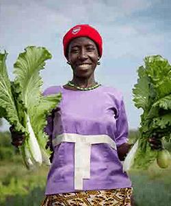 Eco-Friendly Lodges: Asilia Africa Asilia Africa Farming
