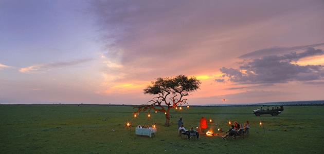 Eco-Friendly Lodges: Asilia Africa Asilia Naiboisho Conservancy