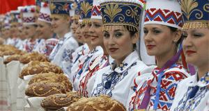 Belarus-National-Dress