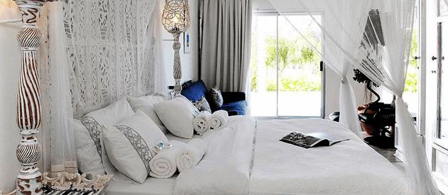 belurana river manor upington northern cape Belurana River Manor: Voted Best 4-Star B&B in Northern Cape Belurana River Manor Room