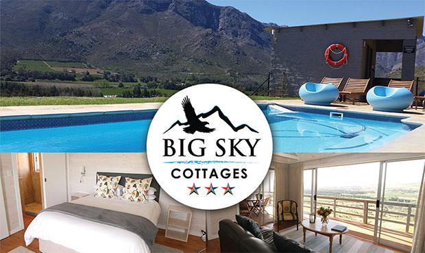 Big Sky Cottages Scoops Best 3-Star Self Catering Award Big Sky Cottages Tattler Lilizela Ad 1