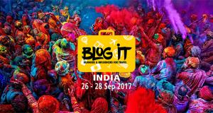 Blog-It-India