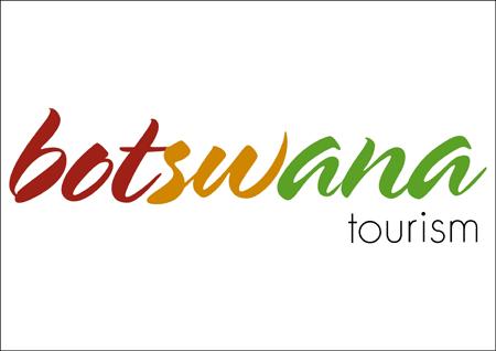 Botswana-Tourism-Logo  Botswana Botswana Tourism Logo