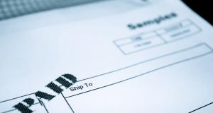Business-Invoice