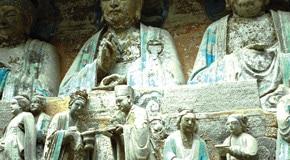 China-Dazu-Stone-Carvings