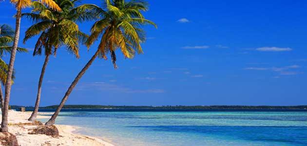 cape verde island beach