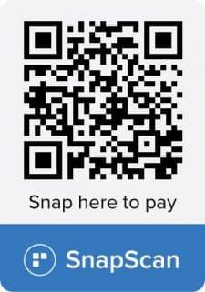 Snapscan Barcode