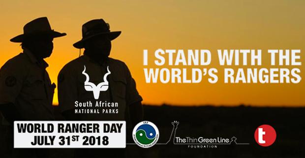 World Ranger Day 2018