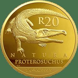 Gold Coin South Africa Unveils 2018 Gold Coin Series 20 SA Gold Coins 2018 Natura Qoz