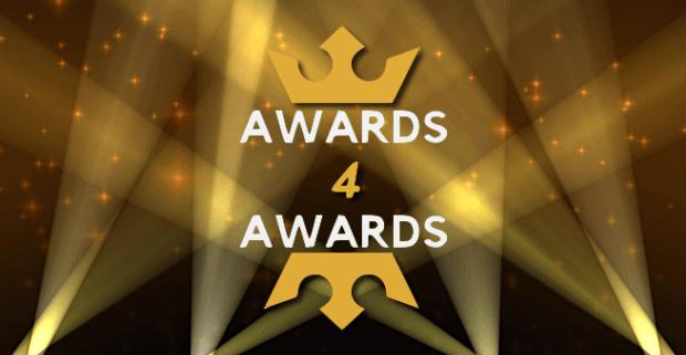 Awards for Award Programs