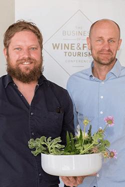 Innovation Unlocking Tourism Growth Through Innovation Kobus van der Merwe and Donovan Kirkwood