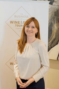 Innovation Unlocking Tourism Growth Through Innovation Marisah Niewoudt VinPro wine tourism manager