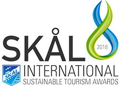 Skal-International-2018-Sustainable-Tourism-Awards-Logo Stormsriver Adventures Stormsriver Adventures Wins Sustainable Tourism Awards Skal International 2018 Sustainable Tourism Awards Logo