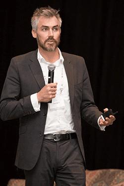Innovation Unlocking Tourism Growth Through Innovation Tim Harris CEO of Wesgro