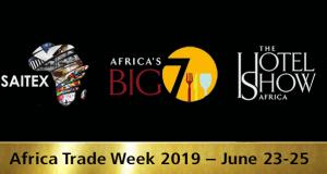 Africa Trade Week 2019