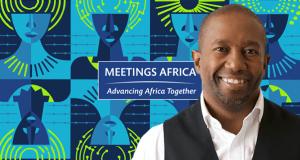 Meetings Africa 2019 Sisa Ntshona