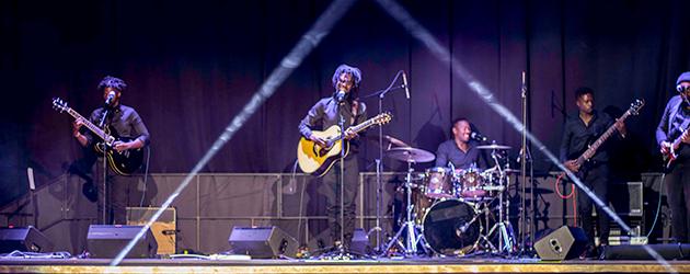 Lilizela Tourism Awards Band