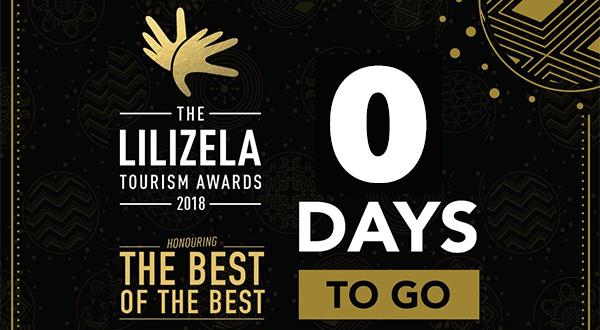 Lilizela Tourism Awards 2018