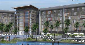 Radisson Blu Hotel Conakry Guinea
