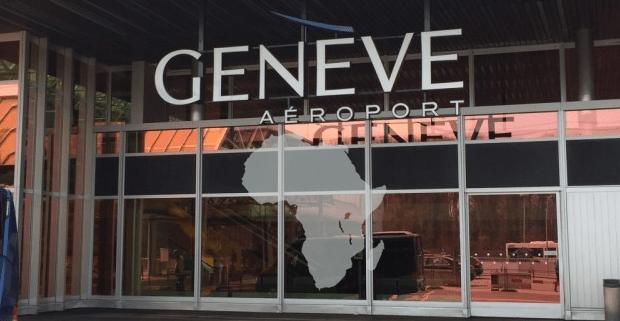 Geneva Airport