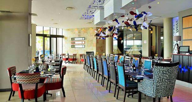 Restaurant at BON Hotel Waterfront Richards Bay