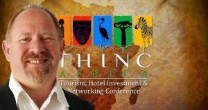 Tim Smith THINC Africa