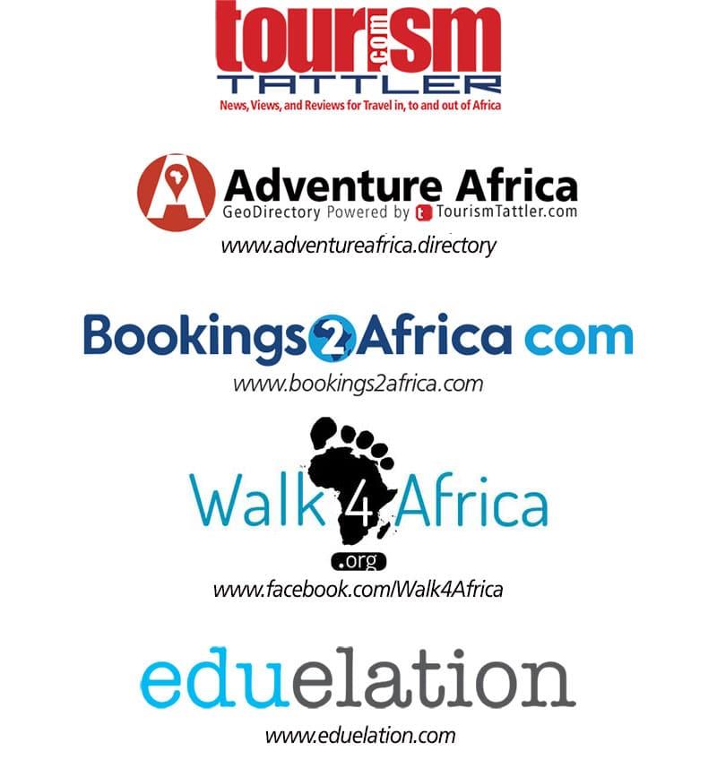 Website logos by TourismTattler