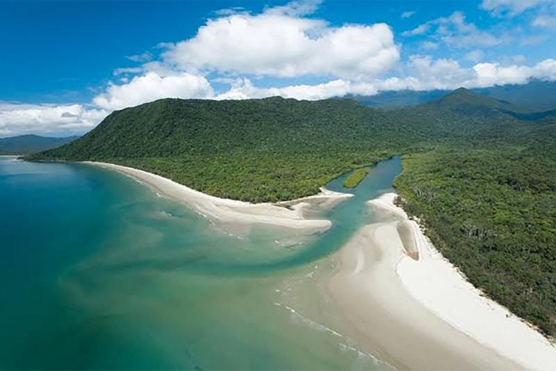 Noah Beach, Queensland