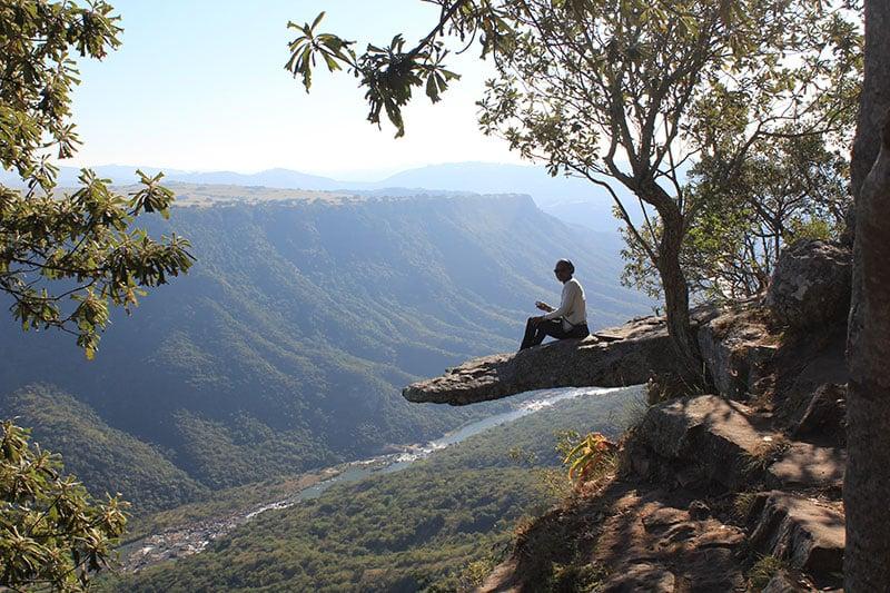 Leopard Rock, KwaZulu-Natal