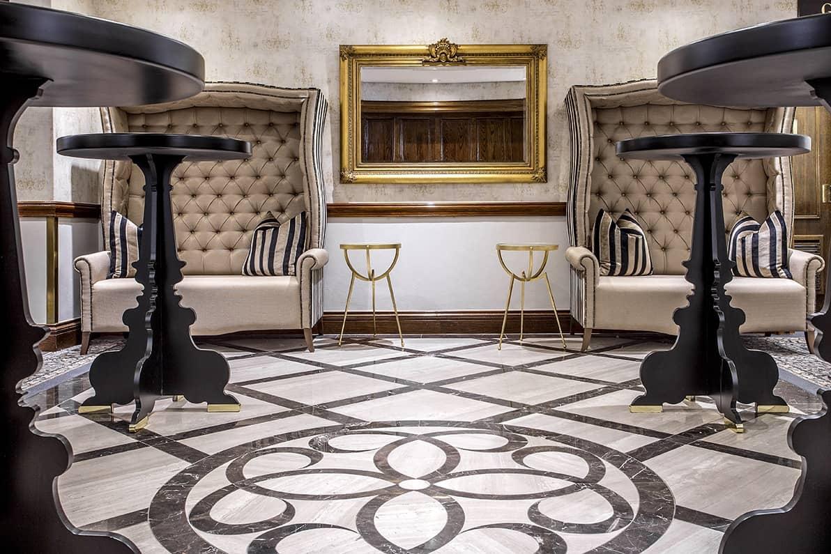 Hotel Interior Design Firms South Africa